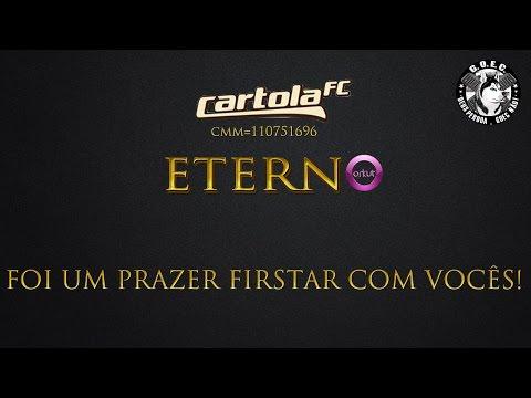 Vídeo de despedida do Cartola Orkut