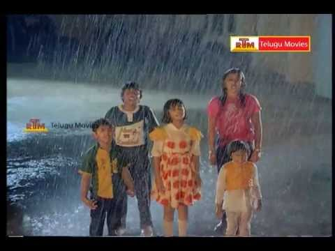 Poovanti  Mansulaku -  - telugu Movie Full Video Songs - Raj Chinna Roja (rajani Kanth,gowthami) video