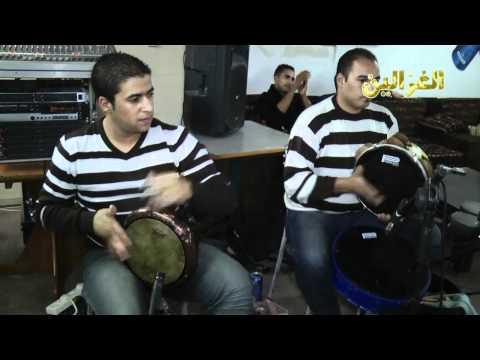 حفله مقهى البرشه ج2