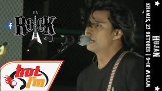 download lagu Hujan - #fbrockhot - Facebook Live gratis