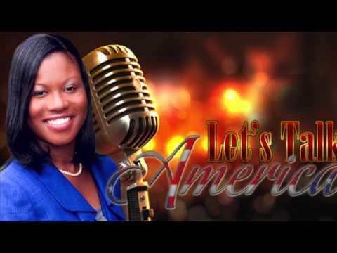 Let's Talk America Radio Trailer