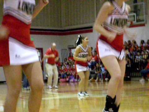 axtell high school pep rally faculty dance off youtube