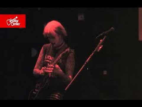 Guitar Center Sessions: John 5 - Part 4