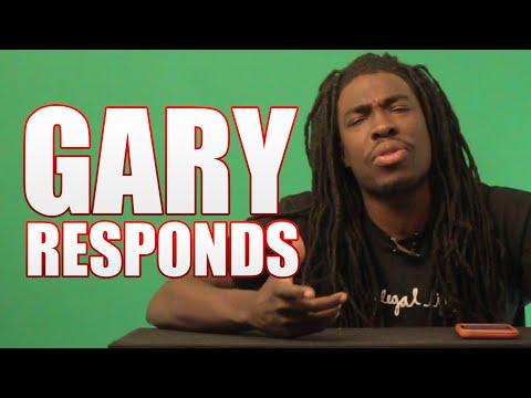 Gary Responds To Your SKATELINE Comments - Heelflip Wallride Louie Lopez, Elijah Berle, Dylan