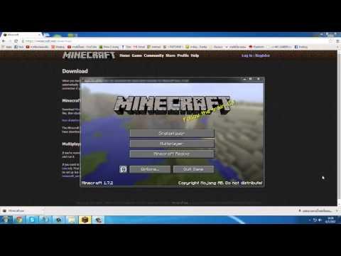 วิธีลง Minecraft Pixelmon Mod