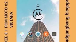 [ROM] [20-02-18] How to Install MOKEE 8.1 Moto x2 2014 Victara and Short Review