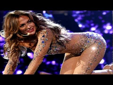 Jennifer Lopez Sexy Doggie Style Ft Pitbull Back In Time Live American Idol Ama Awards Bma Sexy New video