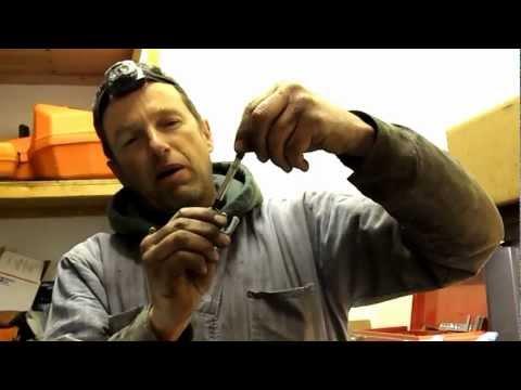 7.3 glow plug stuck / broken removal tip