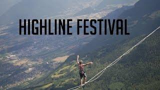 Gh4 4k Highline Festival