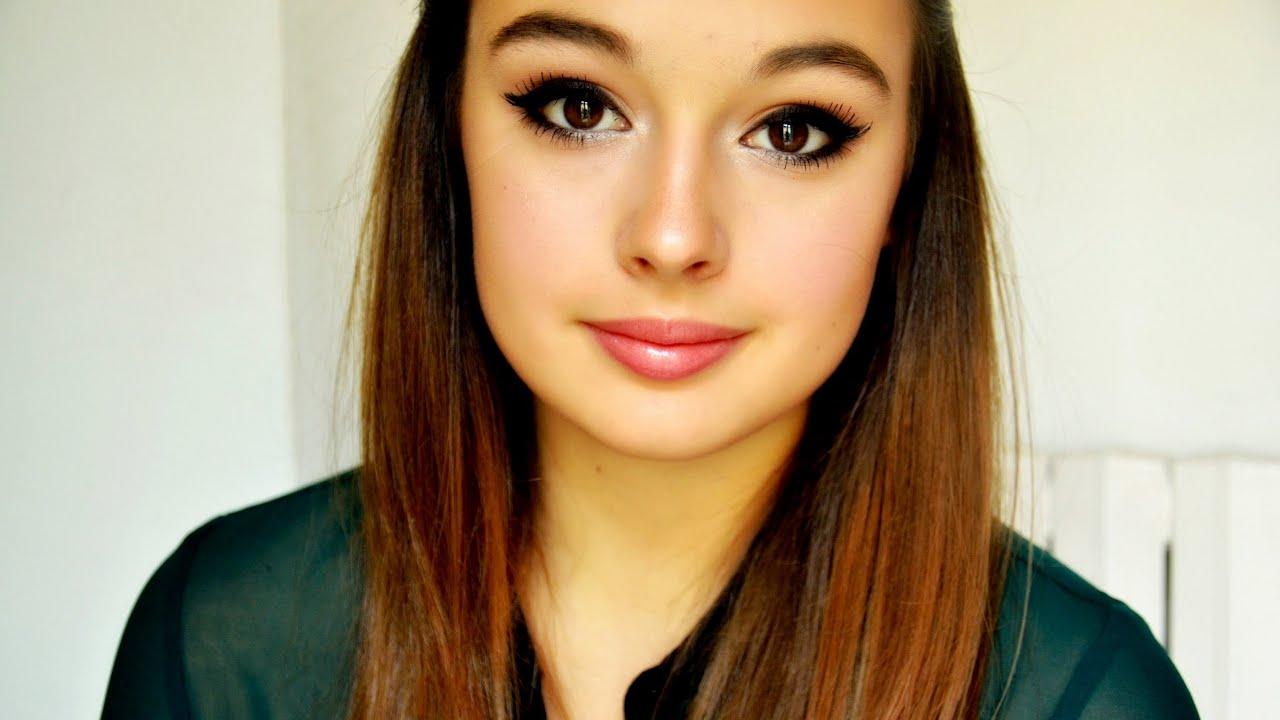 Teen Makeup Look 5