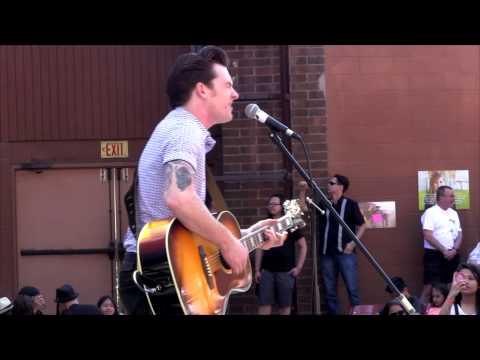 Drake Bell - Blackbird & Found a Way (Acoustic)