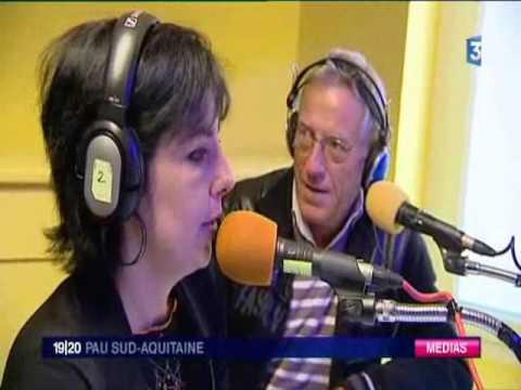 reportage sur positif radio de france 3 tv