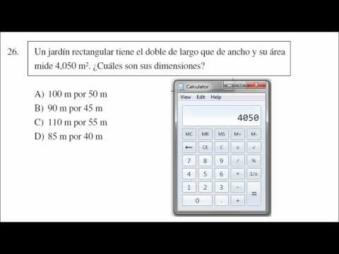2. Guia Ceneval  cómo contestar Razonamiento Matemático en Tiempo y Modo reales (Segunda Parte).