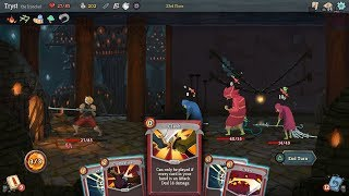 PS4 Review: Slay the Spire