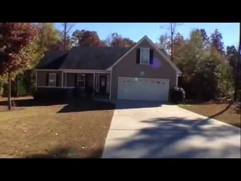 """Rent-To-Own Houses in Covington GA"" 3BR/2BA by ""Covington Property Management"""
