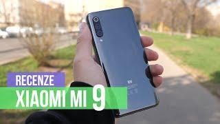Xiaomi Mi 9: Za málo peněz sakra hodně muziky - [recenze]