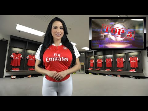 5 Big Signings Arsenal Should Make This Summer! | Feat Jeinny Lizarazo