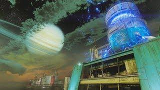 Avance del gameplay de Destiny 2: Los mundos de Destiny 2 [ES]