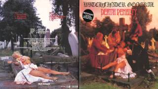 Watch Witchfinder General Death Penalty video