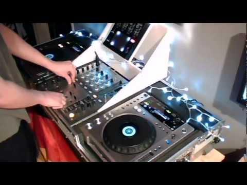 Analog Mixen Tutorial - Perfekte Übergänge für Einsteiger by DJ Decstasy
