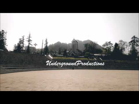 Cayman Cline - Infamous (ft. OnCue) (Prod. Lewis & TED)