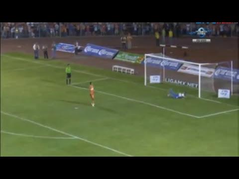 Correcaminos VS Estudiantes - Final de Ascenso - Penales