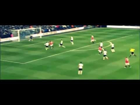 Juan Mata VS Tottenham Hotspur / 20141228
