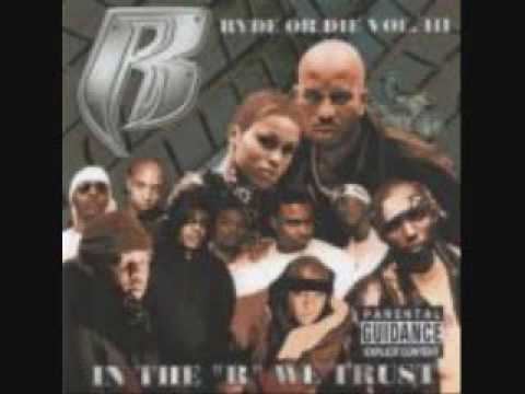 Ruff Ryders - Can