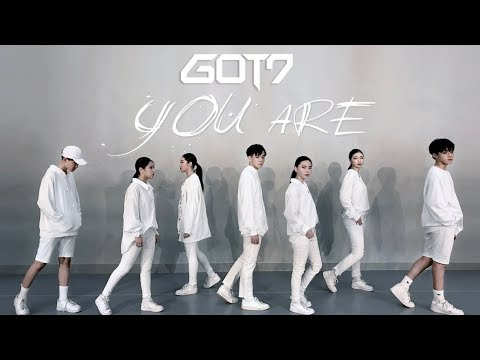 GOT7갓세븐 - You Are / Dance Cover.