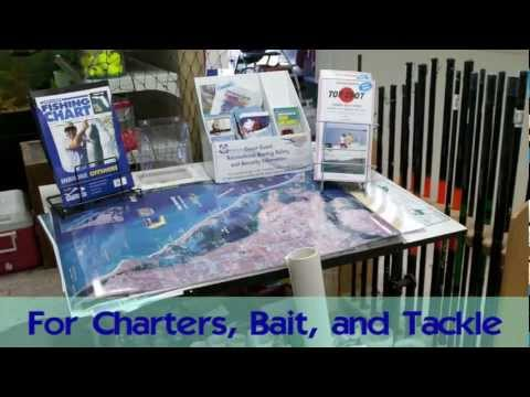 Top Fishing Charters for Sarasota from Local Fishing Shop with Tackle and Bait in Sarasota, Florida