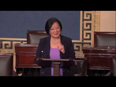 Senator Hirono Supports Dr. Vivek Murthy for U.S. Surgeon General