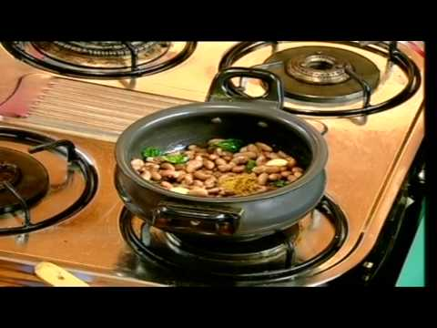 Recipes - Palakura Vadiyalu - Rajma Tomato Sauce Curry - 03