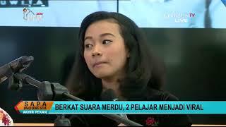 "Nyanyi Lagu ""Havana"", Dua Anak Indonesia Jadi Viral"