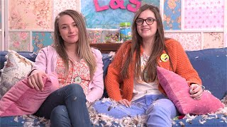 Friends - Lily and Sierra Show