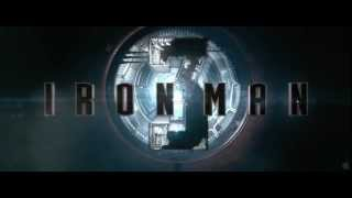 Iron Man 3 Official Trailer (2013)