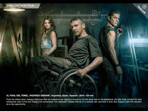 AT THE END OF THE TUNNEL - Trailer with English Subtitles