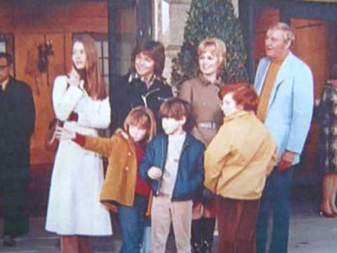 Partridge Family - You Are Always On My Mind