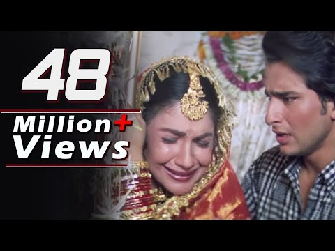 Saif Ali Khan Heartbroken Knowing The Truth - Sanam Teri Kasam, Emotional Scene 7/10
