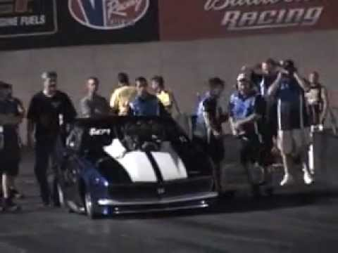 Promods FINALS rumble @the grove 8-21-10 steve king WINNER.wmv