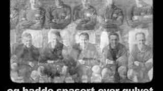 Vålerenga Kjerke musikkvideo streaming
