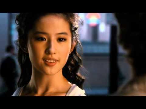 Запретное царство (2008) (Джеки Чан, Джет ли) (отрывок из фильма) -скачать фильм)
