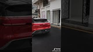 Automobile   technology   advances