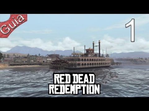 Red Dead Redemption | Parte 1 | Español