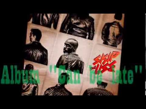 Antislavery - Skip The Use [Lyrics]