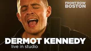 Dermot Kennedy Live In Studio
