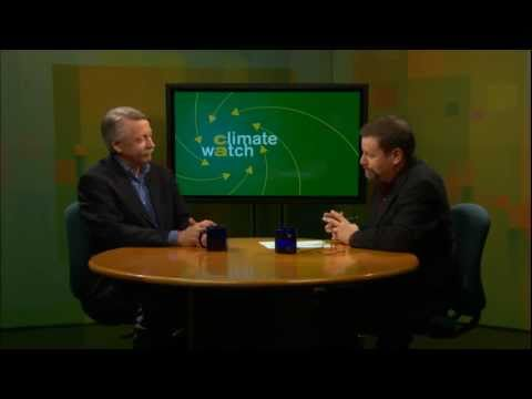 This Week: Climate Watch Conversation with Jon Jarvis, Director of the National Park Service