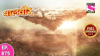 Baal Veer - Full Episode  875 - 19th  February, 2018