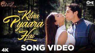 download lagu Kitna Pyaara Hai - Raaz  Bipasha Basu & gratis
