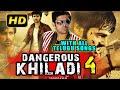 KHATARNAK KHILADI 4 Hindi Movie