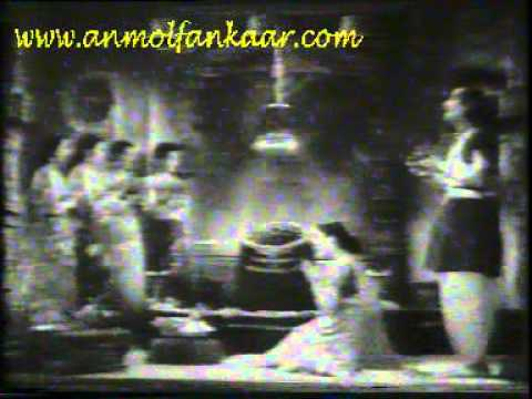 Har Har Mahadev 1950 - Shiv Shankar Bhole Bhaale - Geeta Roy...